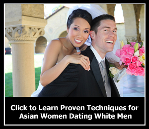 Asian things to know when dating a white girl